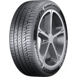 Continental 205/55 R 16 91 v EcoContact 6 SUMMER