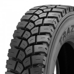 TRAZANO 315/80R22.5 MD777 ON/OFF