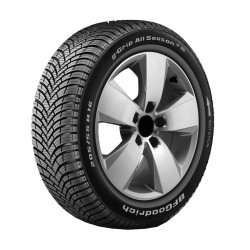 BF Goodrich 155/65 R14 75T TL G-GRIP ALL SEASON GO