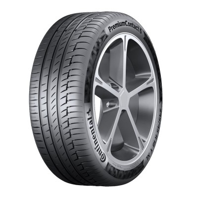 Continental 205/45 R 16 83 W PremiumContact 6 SUMMER