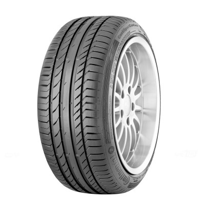 Continental 195/45 R 17 81 W ContiSportContact 5 SUMMER
