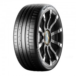 Continental 295/35 R 19 104 Y SportContact 6 SUMMER