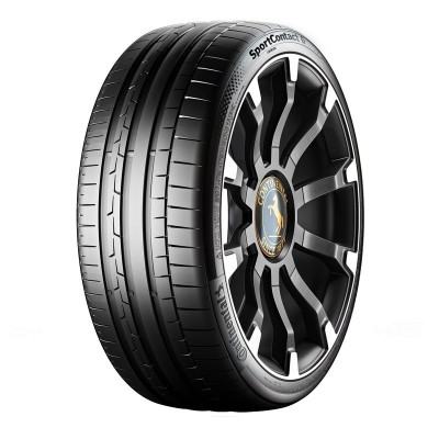 Continental 255/35 R 19 96 Y SportContact 6 SUMMER