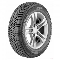 Michelin 165/65 R15 81T ALPIN A4
